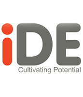 iDE Cultivating Potential